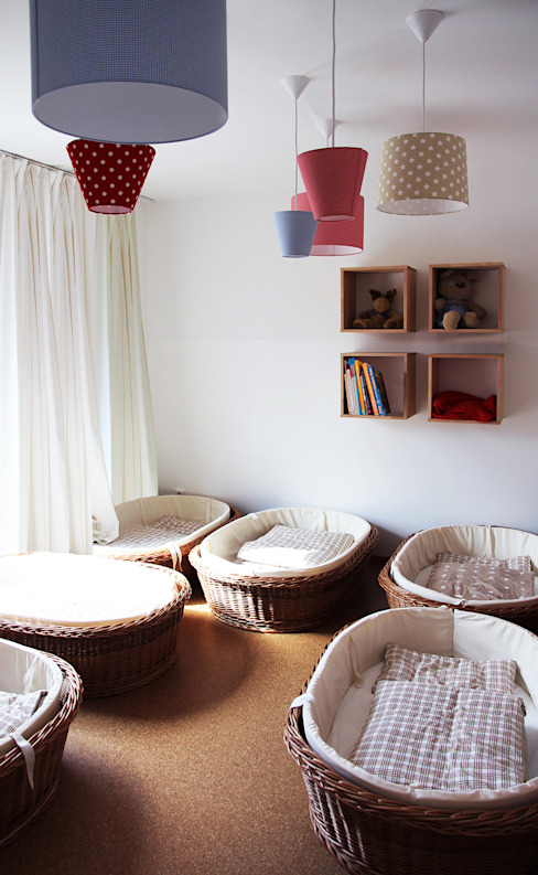 من Tuba Design حداثي خشب Wood effect