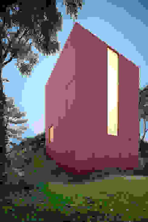 Projekty,  Domy zaprojektowane przez mousa / Inspiración Arquitectónica,