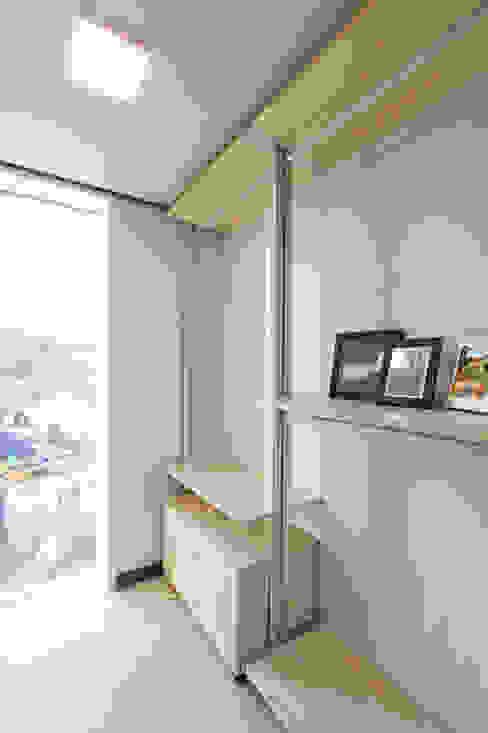 전원주택으로도 손색없는 다가구주택 [경기도 성남 시흥] 한글주택(주) 모던스타일 드레싱 룸