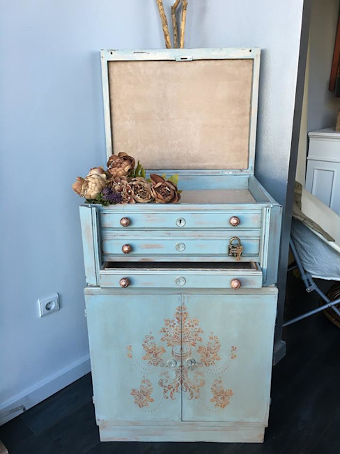 eclectic  by u shabby chic, Eclectic