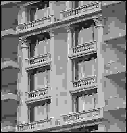 Polyes Dekorasyon İnş. Plastik San. ve Tic. Ltd. Şti. Classic hotels