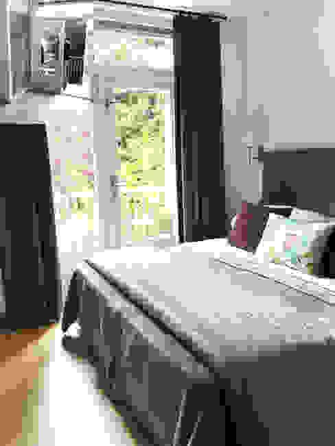 Classic style bedroom by CVA Design Classic