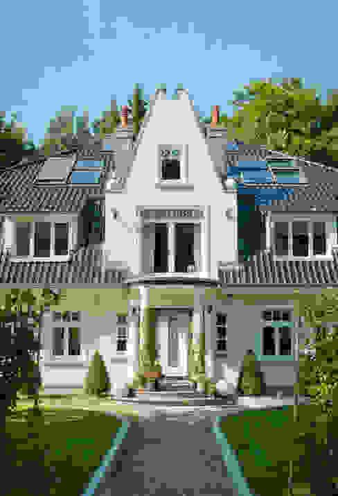 BIFFAR HAUSTÜREN Klassische Fenster & Türen von Biffar GmbH & Co. KG Klassisch