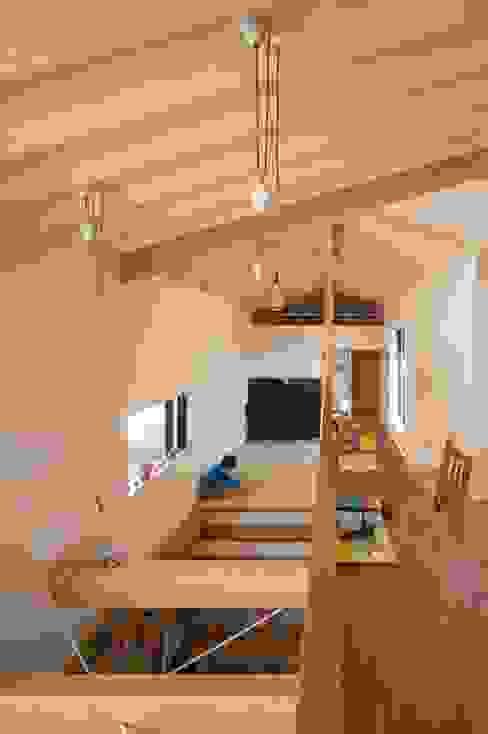 에클레틱 미디어 룸 by アトリエ・ブリコラージュ一級建築士事務所 에클레틱 (Eclectic)