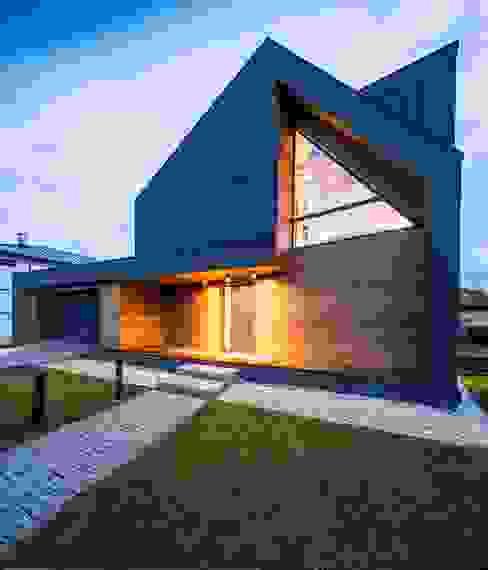 Modern Evler BECZAK / BECZAK / ARCHITEKCI Modern