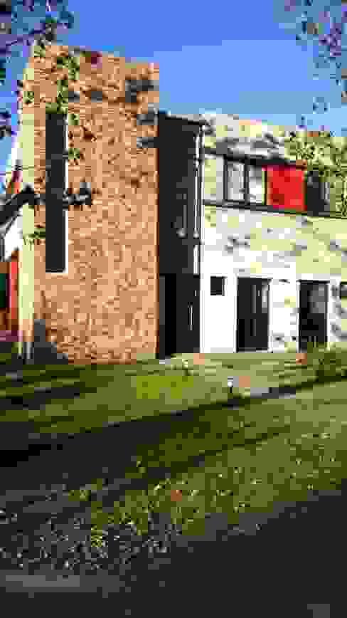 Casas modernas de DS Arquitectos Moderno