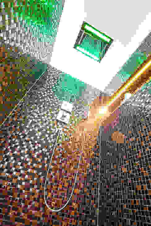 Modern Bathroom by Herzog-Architektur Modern