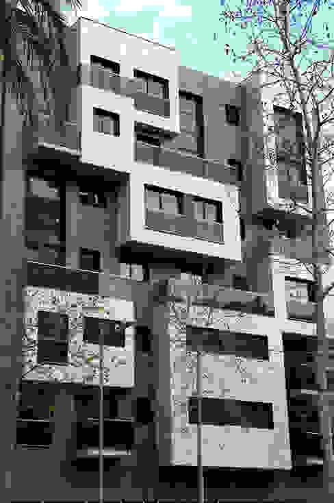 Maisons modernes par Pablo Anzilutti | Arquitecto Moderne Céramique