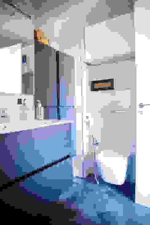 Después de la Reforma Cuarto de baño Baños modernos de Arquigestiona Reformas S.L. Moderno