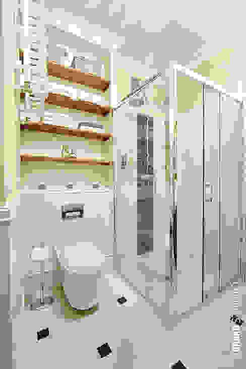 Ванная в классическом стиле от DreamHouse.info.pl Классический