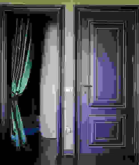 Nowoczesne okna i drzwi od Bilgece Tasarım Nowoczesny