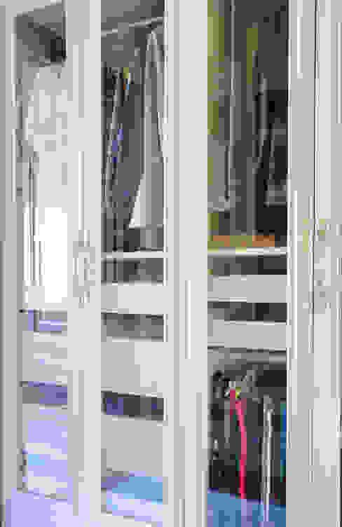 Mekan Tasarımı Modern Giyinme Odası Bilgece Tasarım Modern
