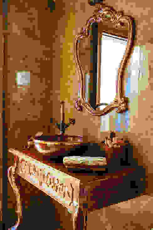 Bilgece Tasarım – Mekan Tasarımı:  tarz Banyo,