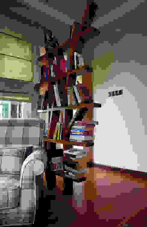 Mekan Tasarımı Modern Oturma Odası Bilgece Tasarım Modern
