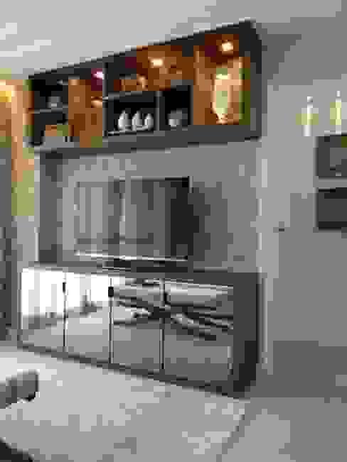 Modern living room by 2nsarq Modern