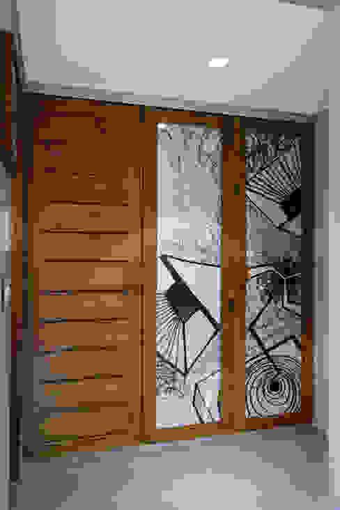 Residential - Napeansea Rd: minimalist  by Nitido Interior design,Minimalist Solid Wood Multicolored