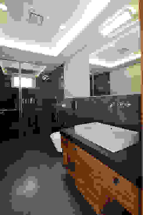 Residential - Napeansea Rd: minimalist  by Nitido Interior design,Minimalist Granite
