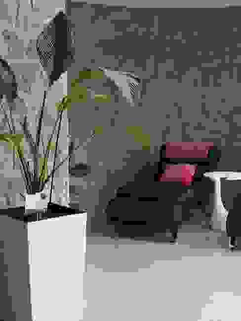 Modern style conservatory by Małgorzata Sikora Modern