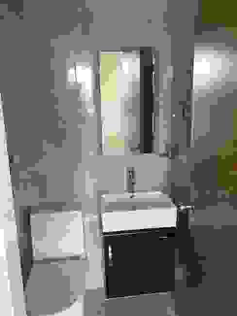 Baño cuarto principal de José D'Alessandro