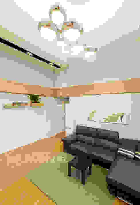 퍼스트애비뉴 Modern living room