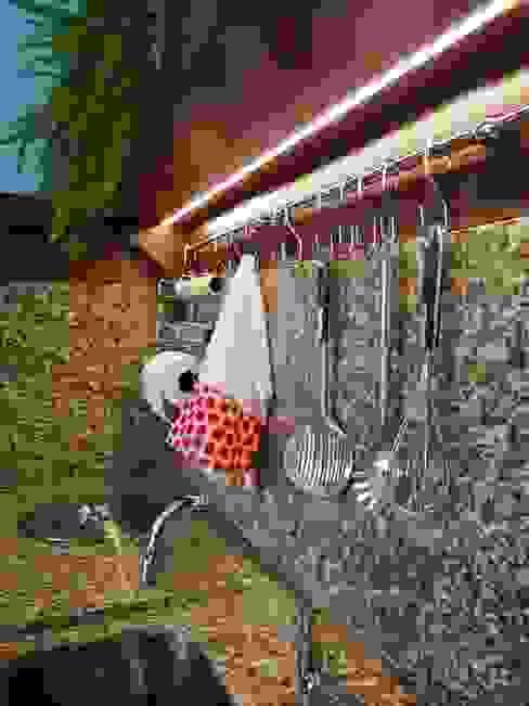Moderne Küchen von Ponta Cabeça - Arquitetura Criativa Modern