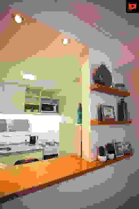 Dapur Modern Oleh Sebastian Alcover - Fotografía Modern