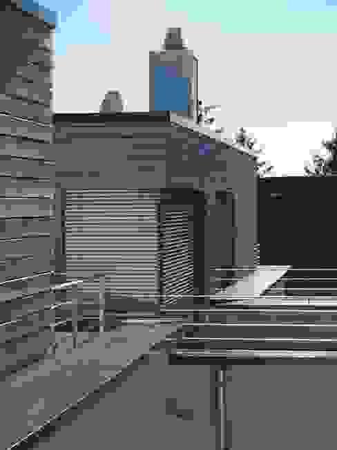 SDS Moderne Häuser von ewaa Modern