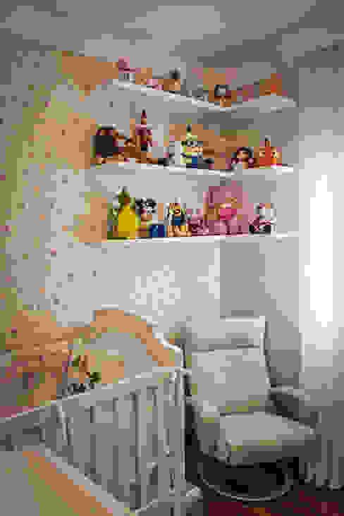 Lozí - Projeto e Obra Дитяча кімната