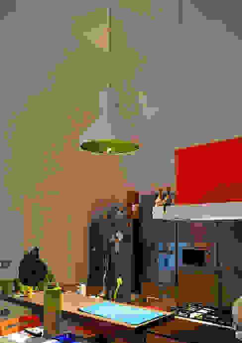 Dapur oleh Marco Stigliano Architetto, Modern