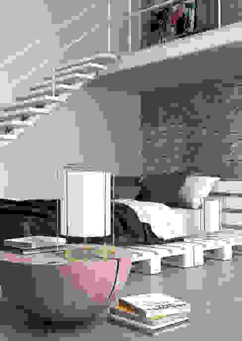 COOPER FB Internacional Living roomLighting