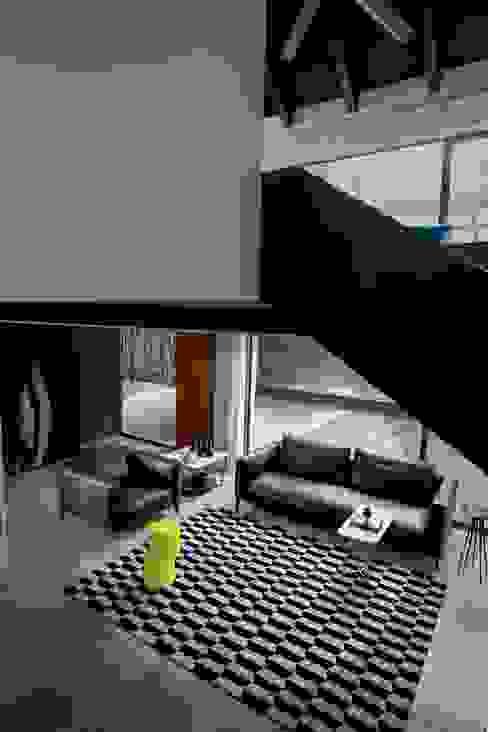 Living Bowie 1-b Alberta Pacific Furniture Soggiorno moderno