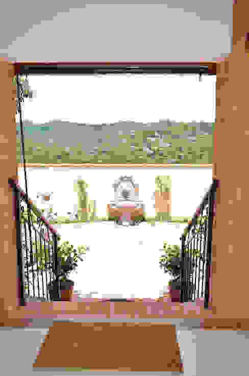 Projeto info9113 Modern style gardens