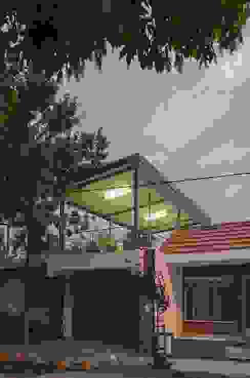 Terraços  por ggap.arquitectura