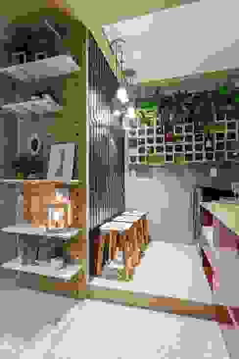 by Caio Prates Arquitetura e Design Modern MDF