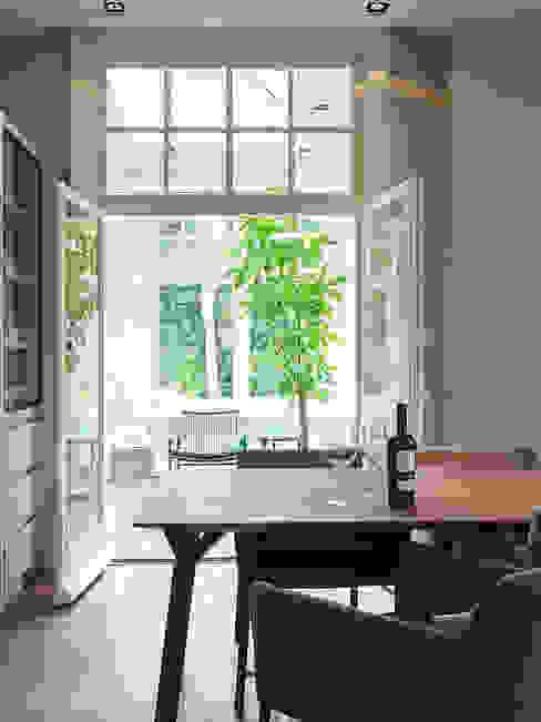 Classic style kitchen by Designa Interieur & Architectuur BNA Classic