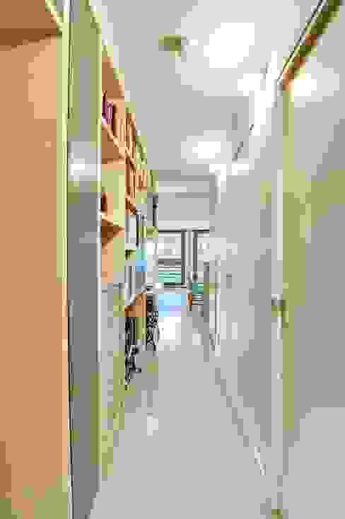 Corridor & hallway by blackStones