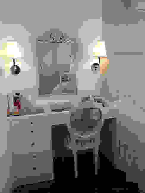 Modern style bedroom by GEA Arquitetura Modern