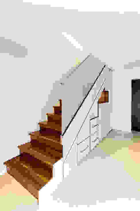 Einbauschrank Unter Der Treppe Wohnideen
