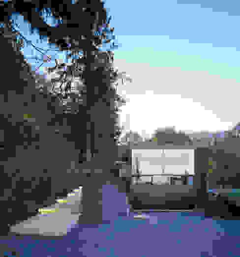 Woonhuis Wijnhoven - Beijnsberger Moderne huizen van bv Mathieu Bruls architect Modern