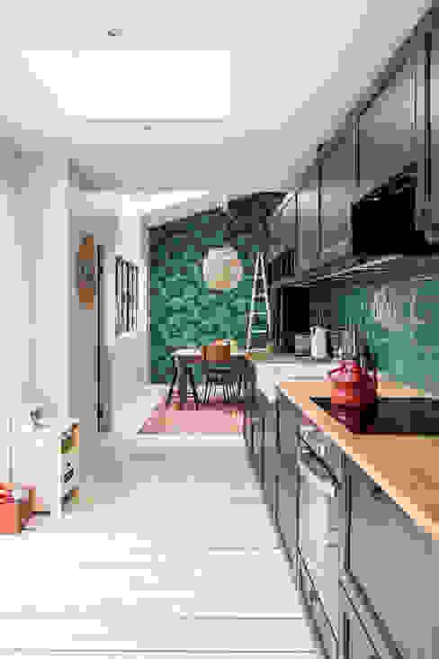 Cuisine Olivier Stadler Architecte Cuisine minimaliste