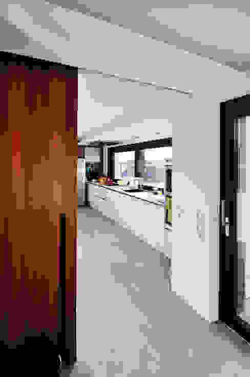 모던스타일 주방 by Pakula & Fischer Architekten GmnH 모던