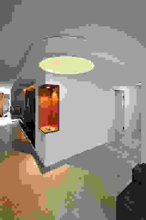 Flur: modern  von Pakula & Fischer Architekten GmnH,Modern
