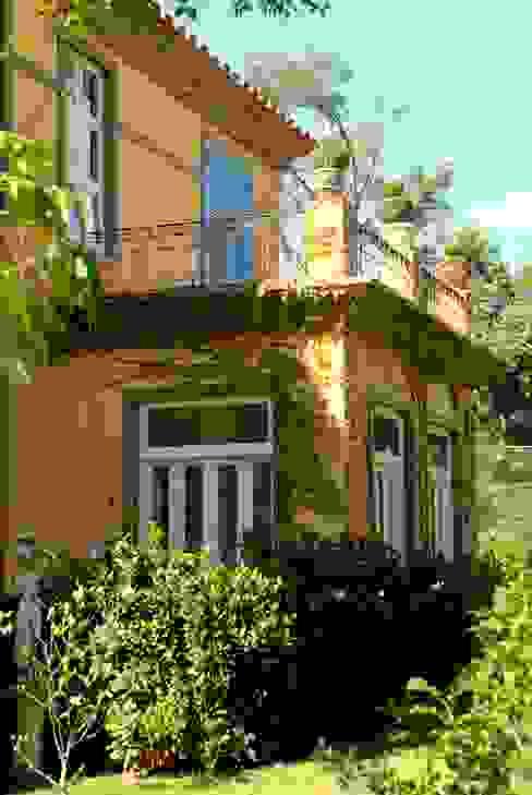 Casas de estilo  por Marcelo Bicudo Arquitetura