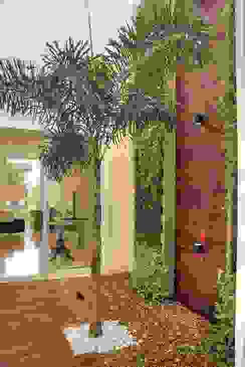 Projeto 04 Jardins de inverno modernos por Penha Alba Arquitetura e Interiores Moderno