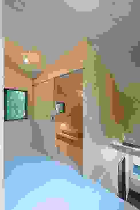 모던스타일 침실 by Bloot Architecture 모던