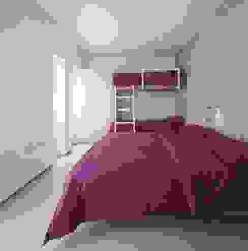 Casa Maple Dormitorios modernos de Martin Dulanto Moderno
