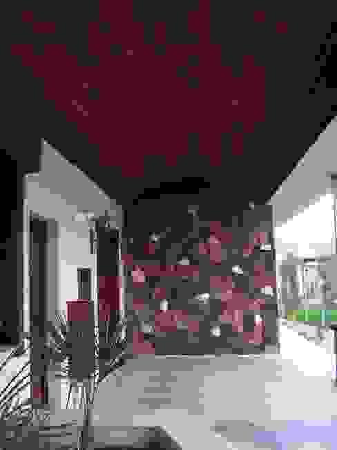 Country style houses by SAYTAS SABUNCUOGLU YAPI VE TIC.LTD.STI. Country