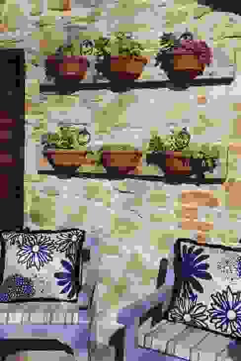 Jardines de estilo  por Giardini Giordani,