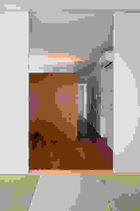 設計事務所アーキプレイス Moderne Esszimmer