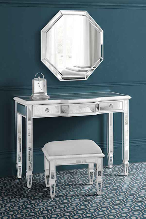 Leonore Dressing Table de My Furniture Clásico